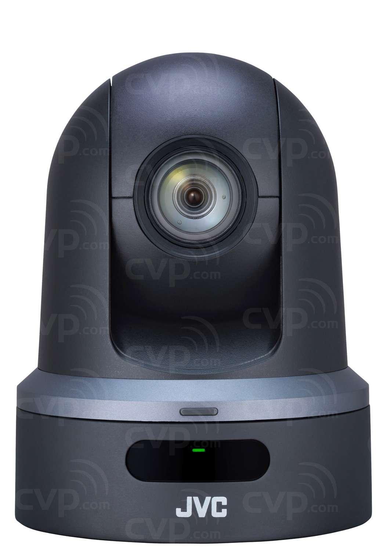 JVC KY-PZ100BESB PTZ Camera - Black