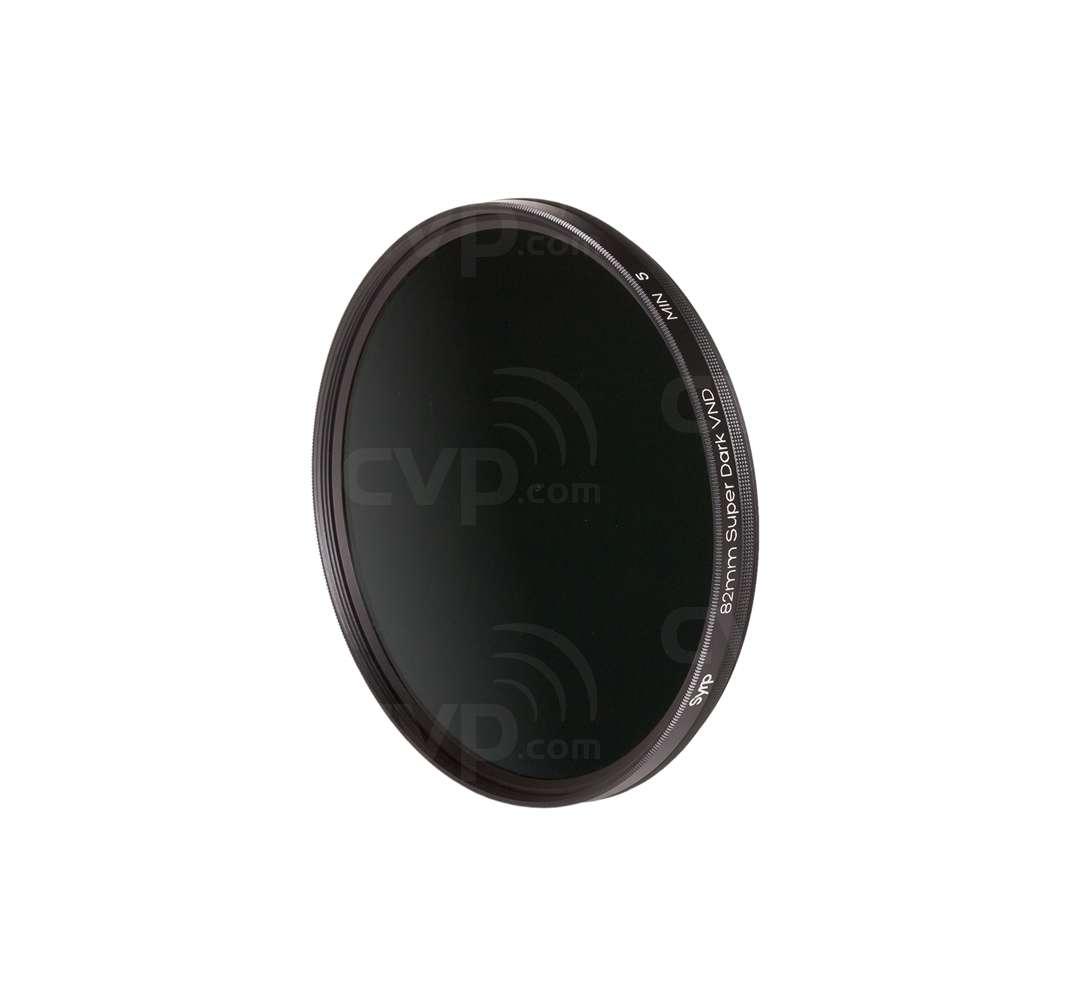 Syrp Super Dark VND Filter - 82mm