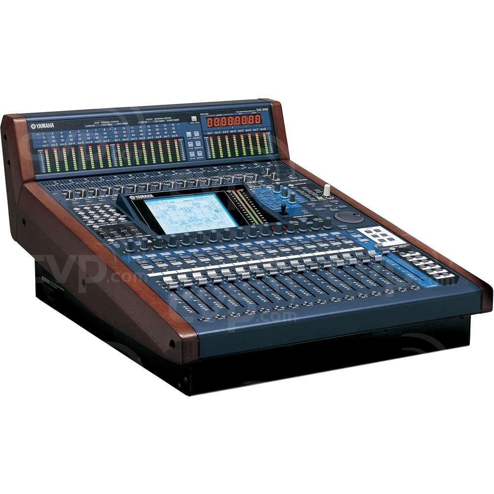 Yamaha DM1000-VCM