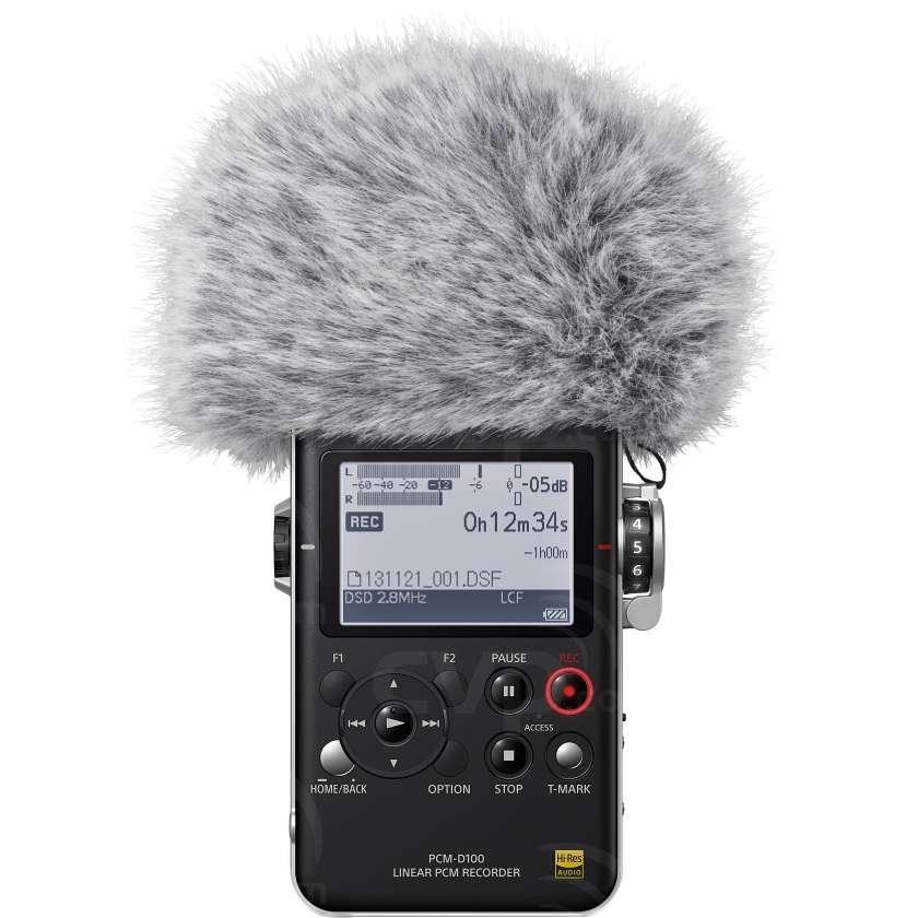 Sony PCM-D100 Recorder