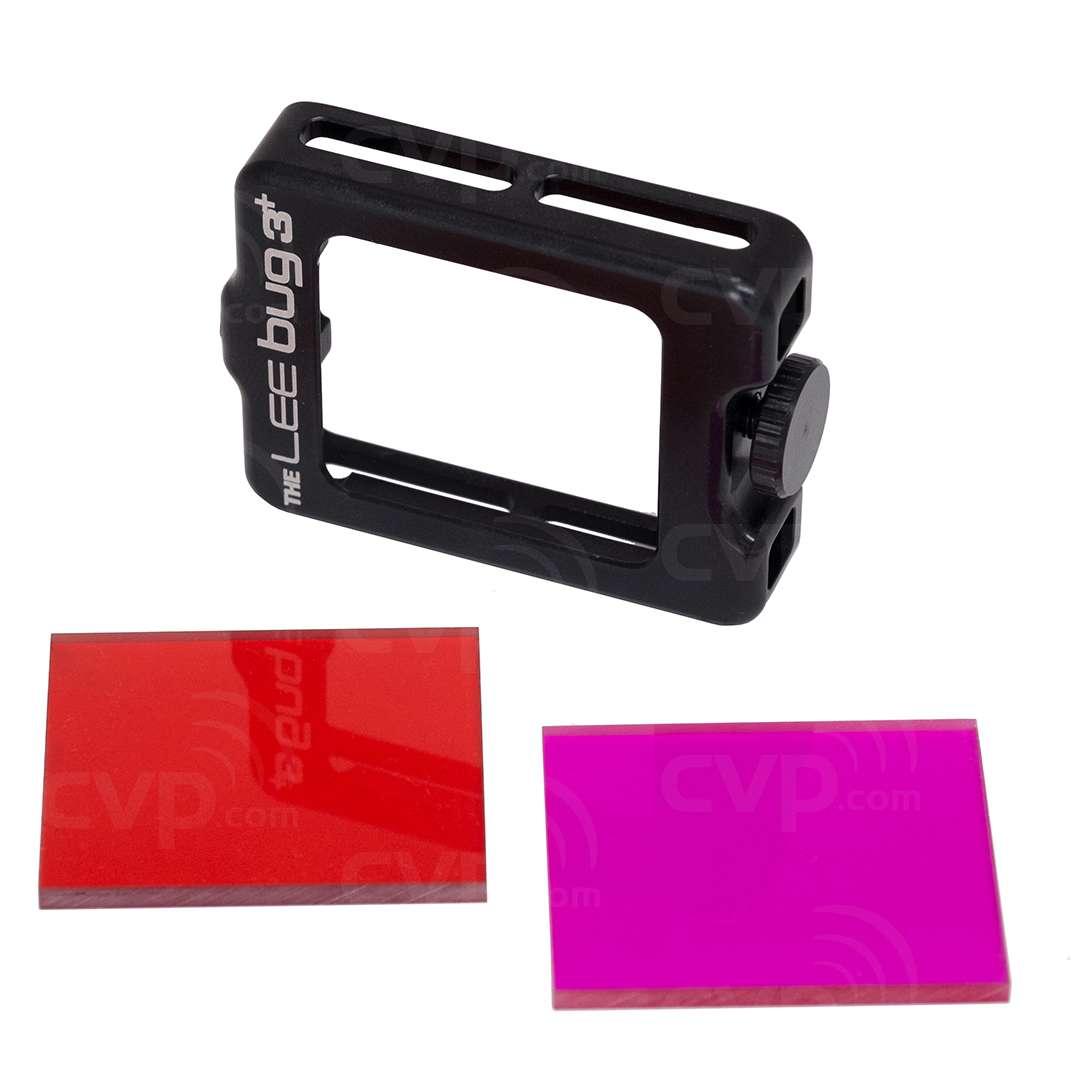 LEE Filters BUG3+ Underwater Kit