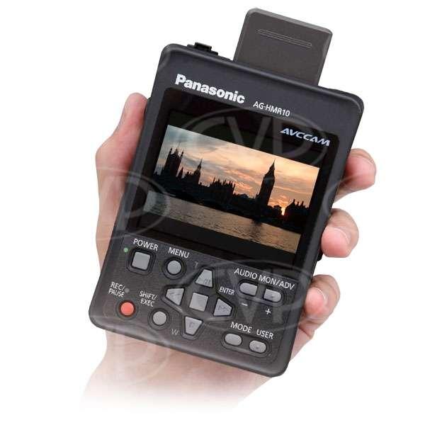 PANASONIC AG-HMR10 RECORDER DRIVERS DOWNLOAD FREE