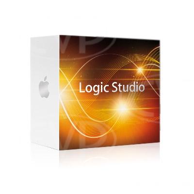 Logic Studio to Logic 9 Upg