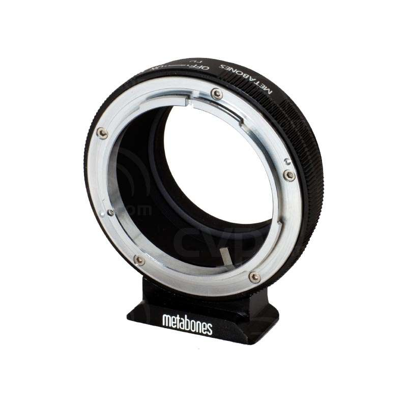 Metabones Canon FD to Sony E T Adapter
