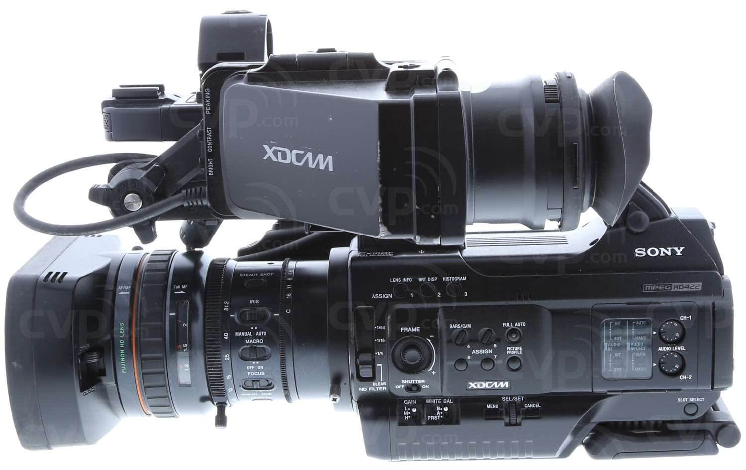 Used Sony PMW-300K1 Camcorder