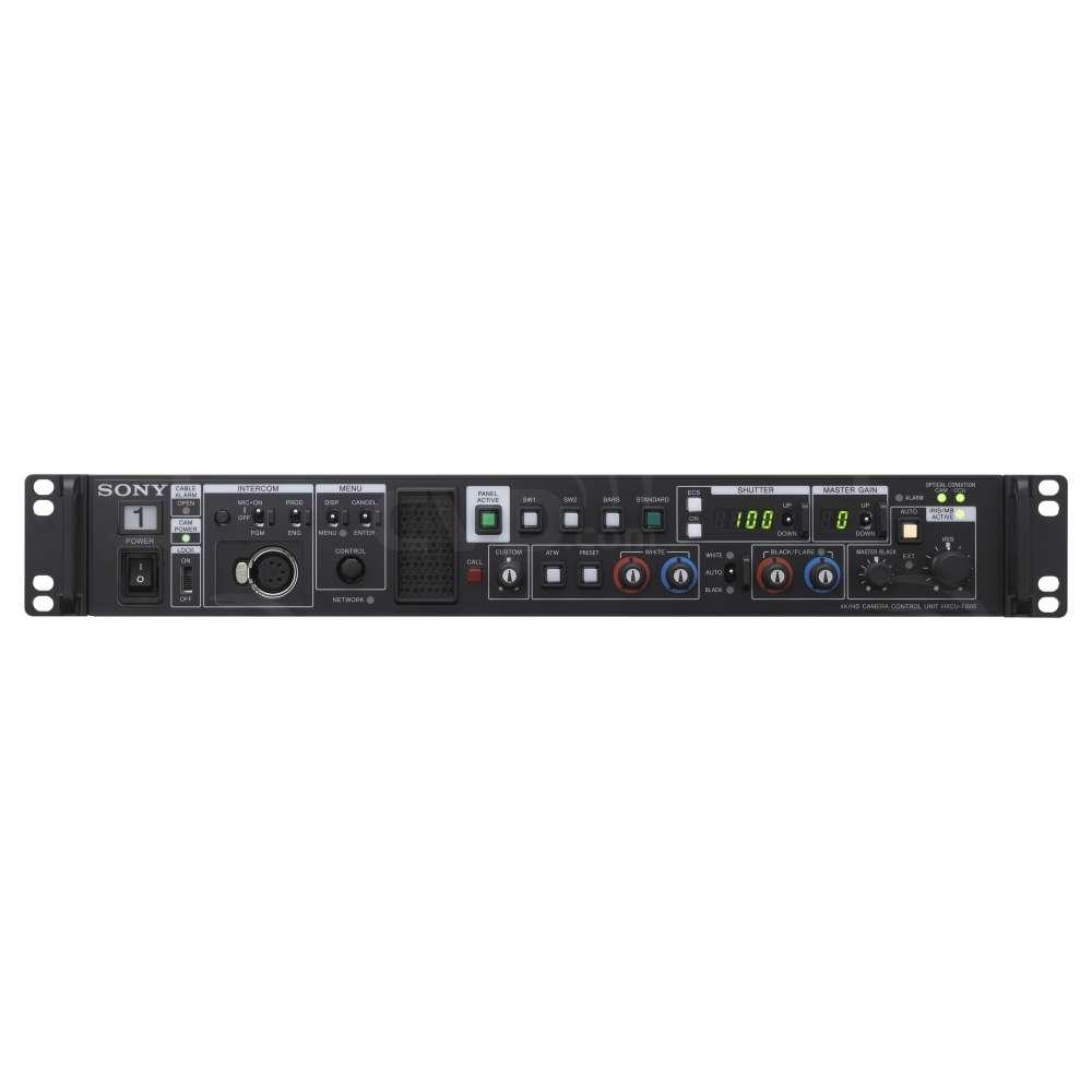 buy sony hxcu fb80 hxcu fb80n hxcu fb80l 4k hd camera control rh cvp com