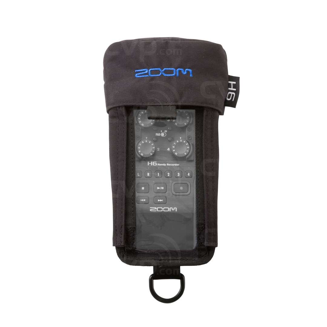 Used Zoom PCH6 Protective Case