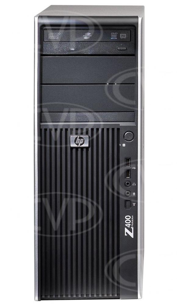 HP Z400 3 33GHz (no GPU)
