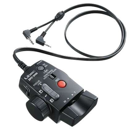 Libec ZFC-5HD Camera Controller