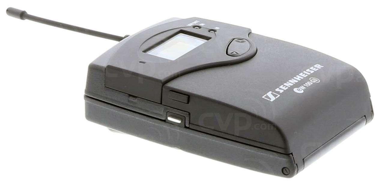Open Box EK 100 G3 E-X Portable Receiver
