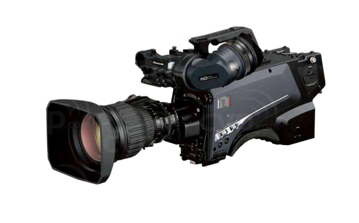 Panasonic AK-UC4000GSJ 4K Studio Camera