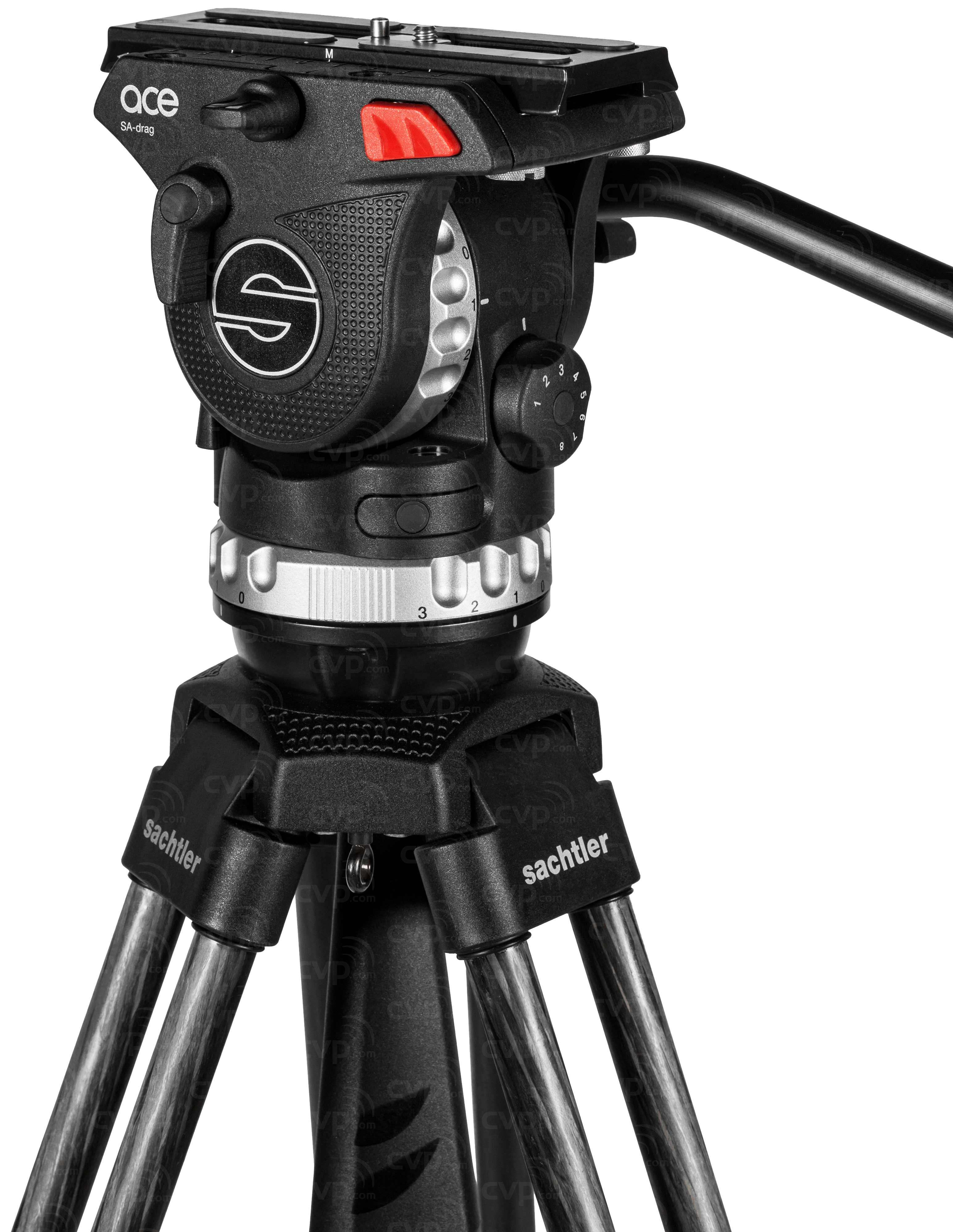 Sachtler 8677 Ace Carrying Strap for Ace M Ace L Systems