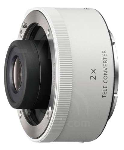 Buy - Sony 2x Teleconverter Lens for E-Mount Full Frame and E-Mount ...
