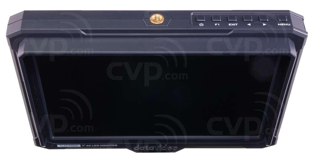 Datavideo TLM-700K 7 inch 4K Field Monitor