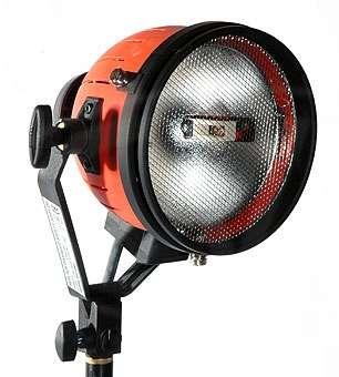 800ce Redhead Varibeam Light