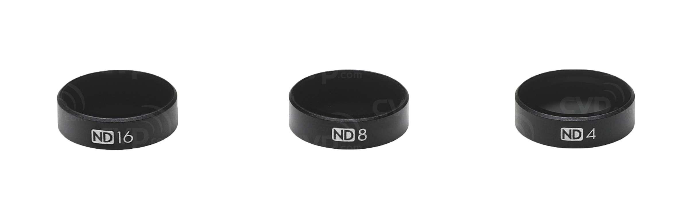 Buy Dji Mavic Air Nd Filters Set 4 8 16 Nisi Filter Kit For Phantom Pro