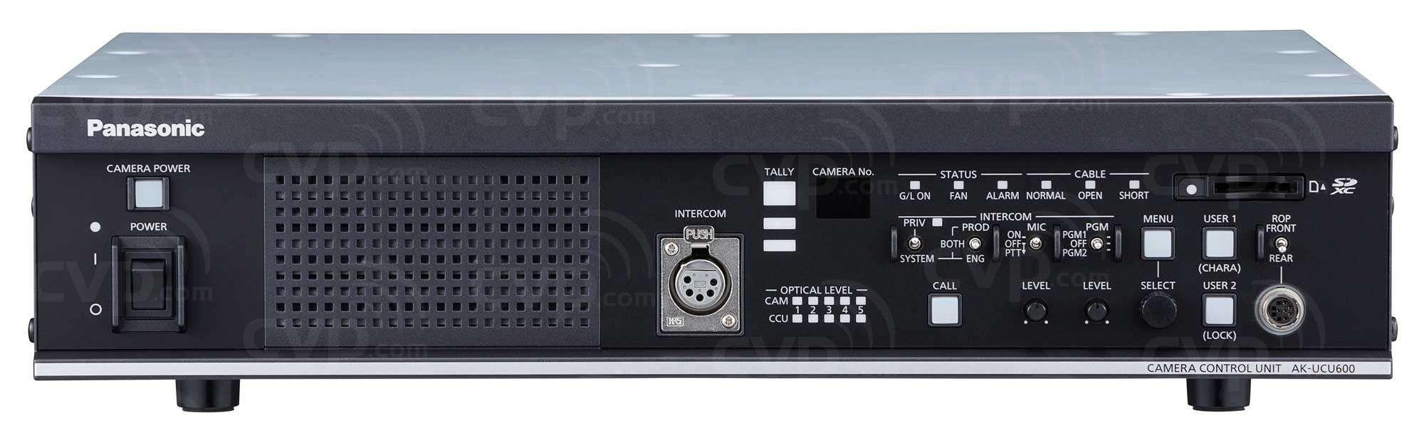 PANASONIC AK-UCU500 CAMERA DRIVERS PC
