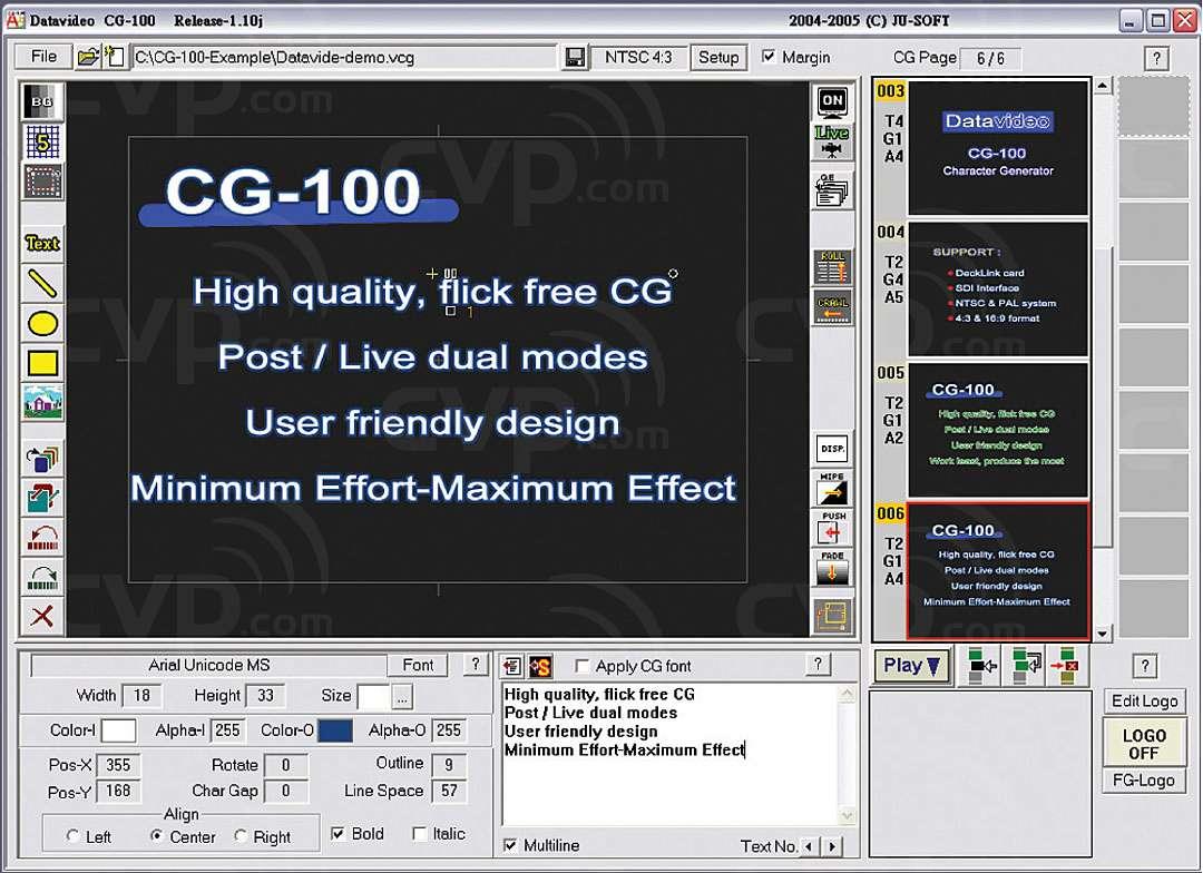 BONA TV-100USB Driver for PC