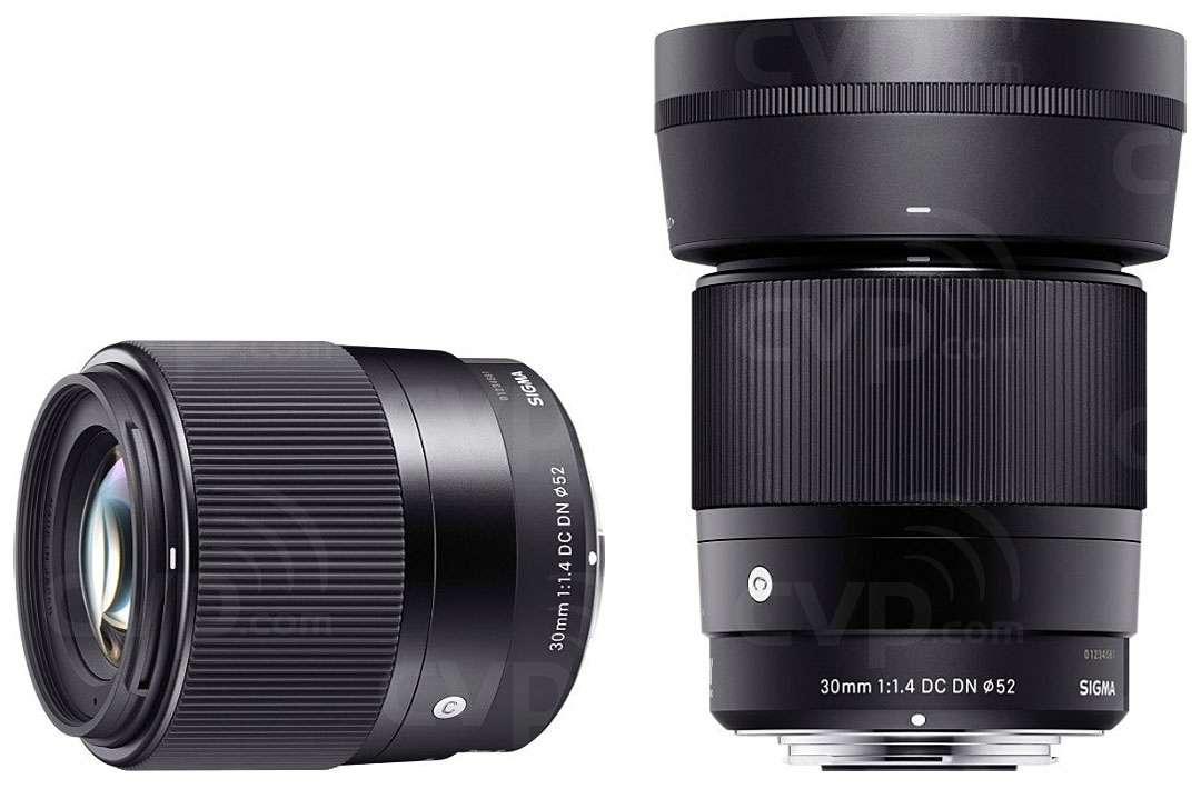 Buy Sigma 302963 30mm F1 4 Dc Dn Lens Mtf Mount