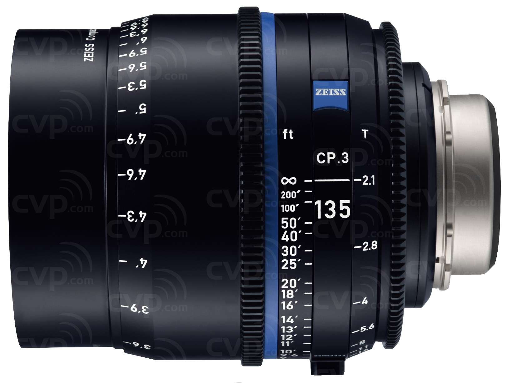 Zeiss CP 3 XD 135mm T/2 1 - PL