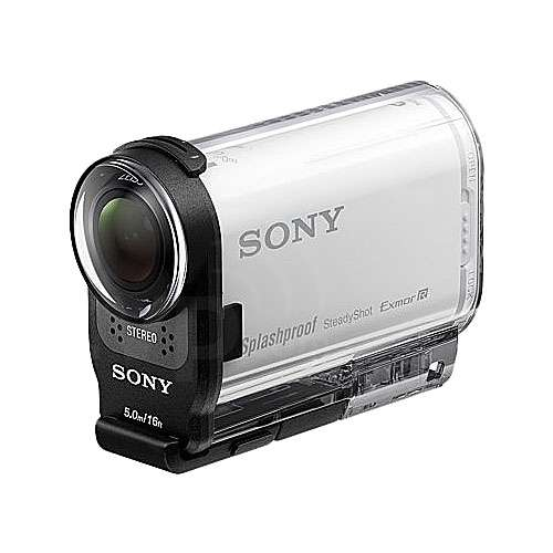 buy sony hdr as200v full hd action cam with 170 degree. Black Bedroom Furniture Sets. Home Design Ideas