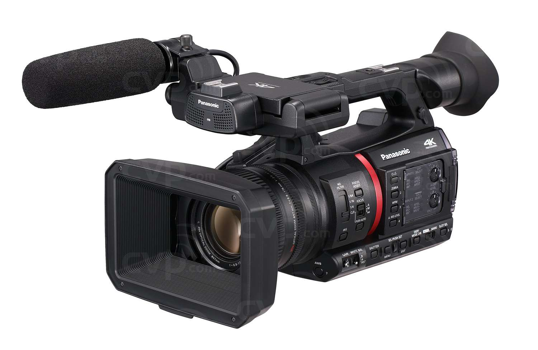 Panasonic AG-CX350EJ