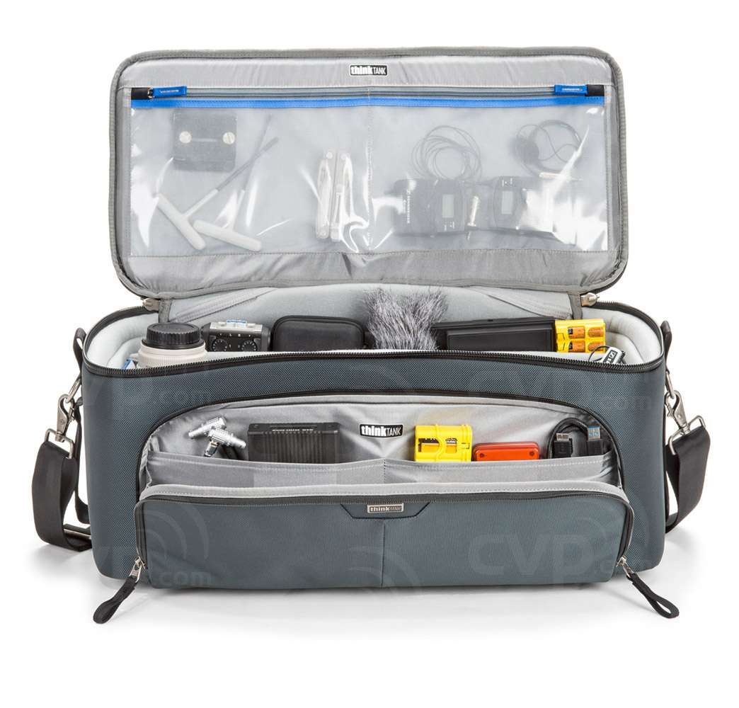 23cf89026e38 Buy - Think Tank Video Workhorse 21 Everyday Use Shoulder Bag (T267)