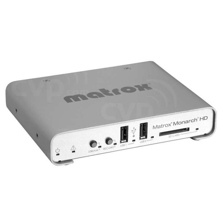 Matrox MHD/I Monarch HD HDMI