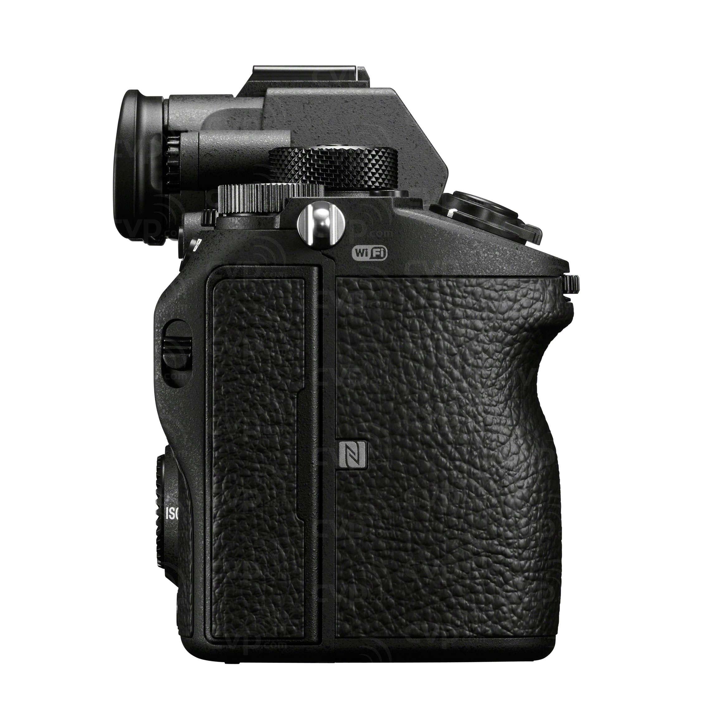 Sony a7R III Camera Body Only
