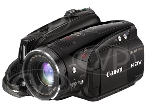 CANON HDV1080I DRIVERS FOR WINDOWS MAC