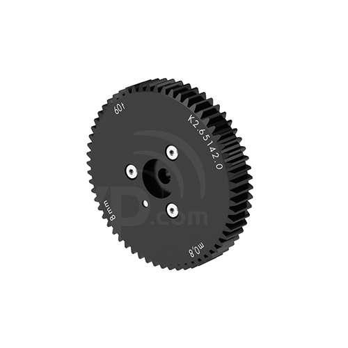 ARRI 0 8 60 Tooth Module Gear