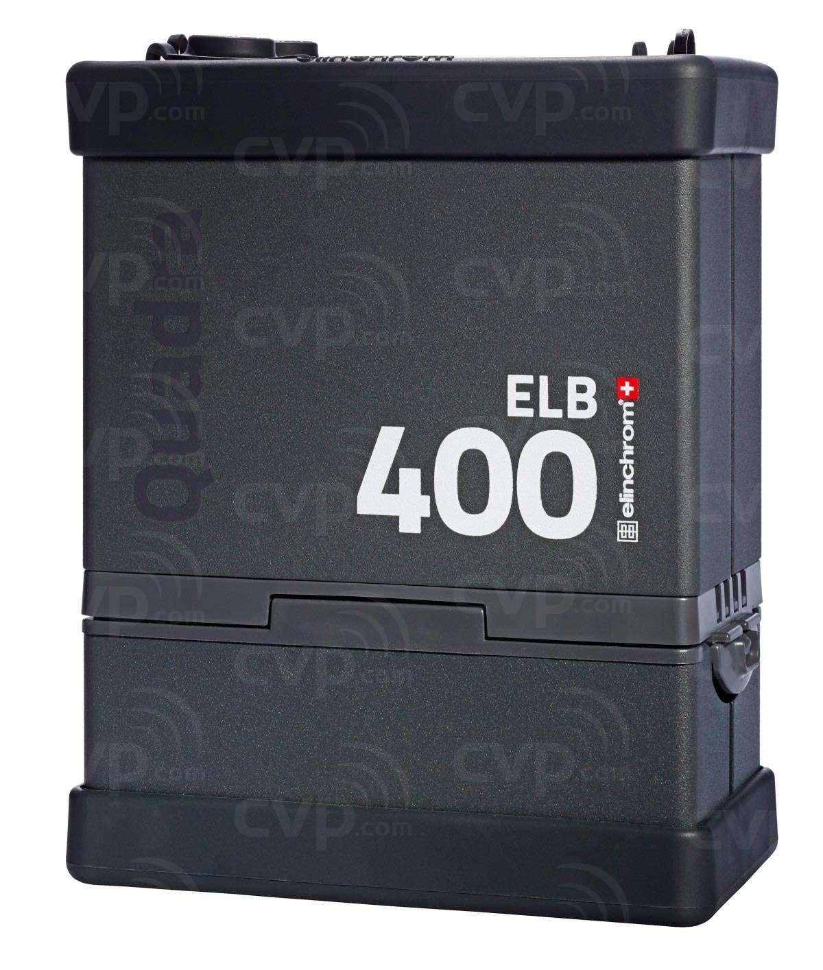 Buy Elinchrom Elb 400 Living Light Set Including Flash Rotating 038 Flashing 230v Lights At A Glance