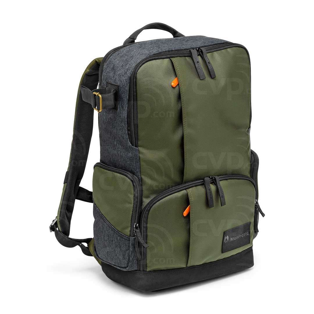 Manfrotto MB MS BP IGR Street Backpack