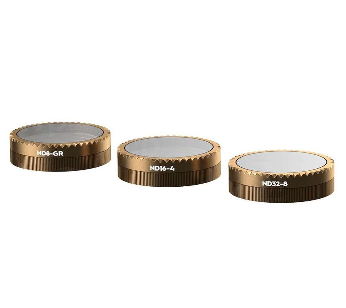 Buy Polar Pro Arcsgr Ar Cs Gr Mavic Air Cinema Series Gradient Collection Filters