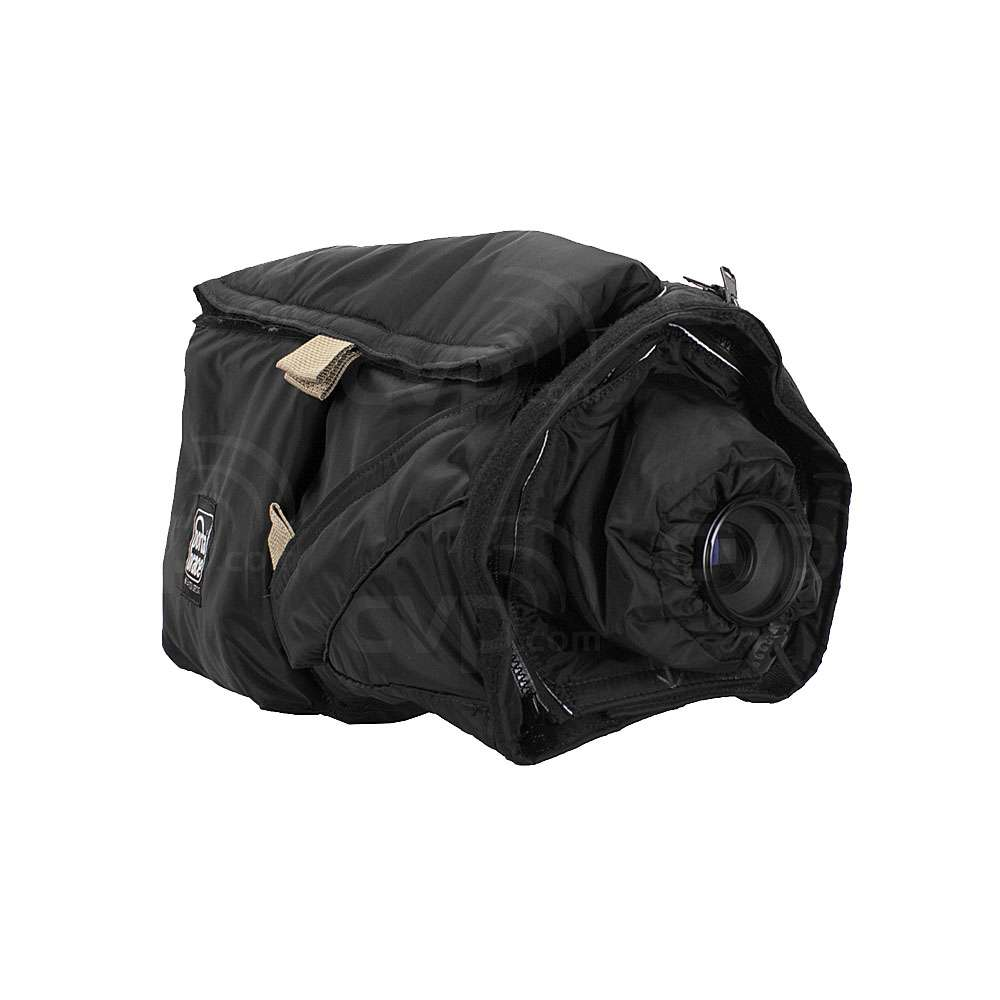 f65f4791db1b Buy - Portabrace POL-F55 (POLF55) Polar Bear Insulated Case for Sony ...