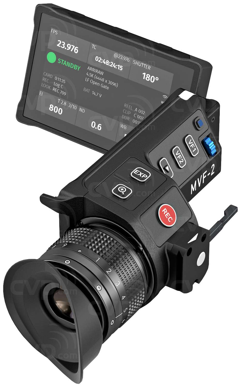 ARRI MVF-2 Set for ALEXA Mini LF