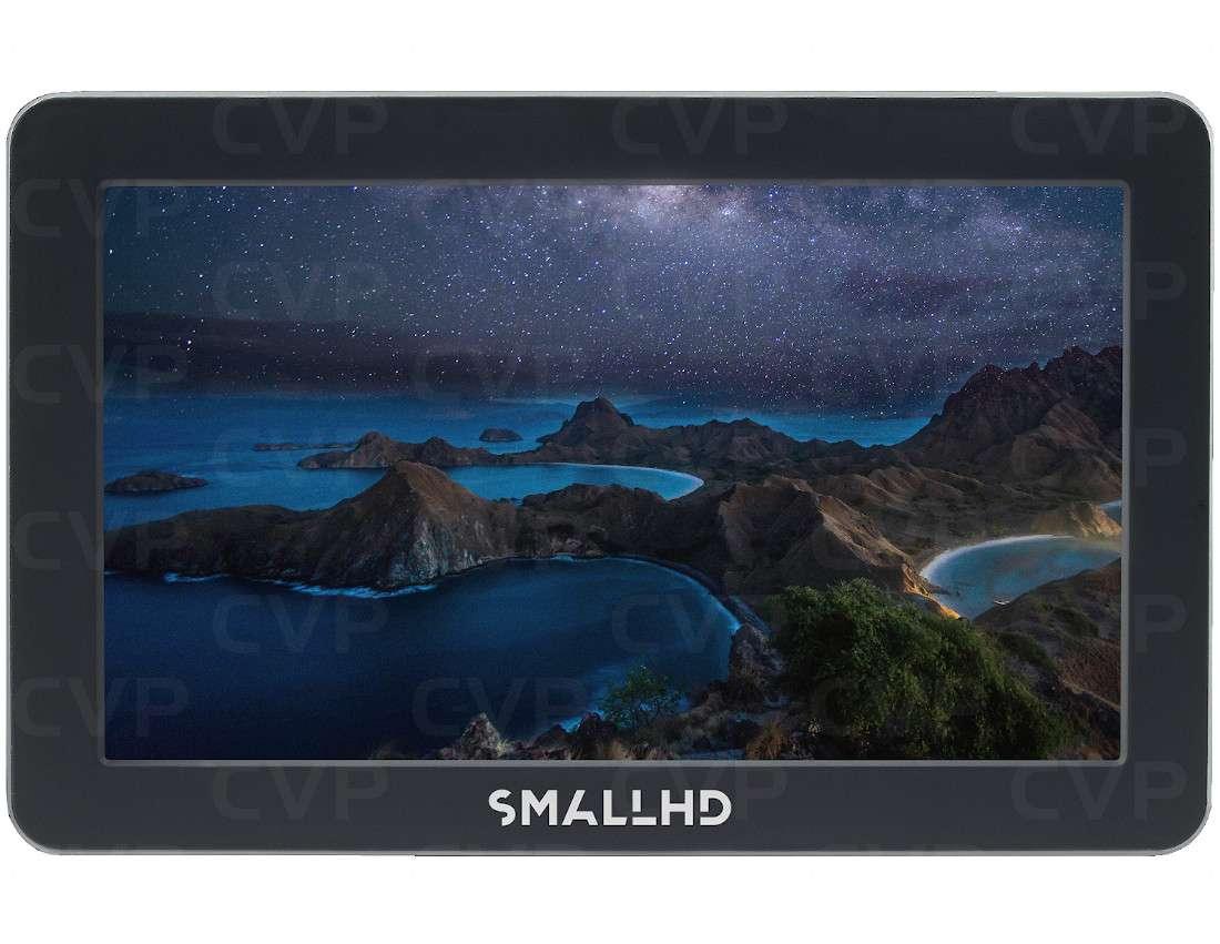 SmallHD 5.5 Focus Monitor OLED Display HDMI Input