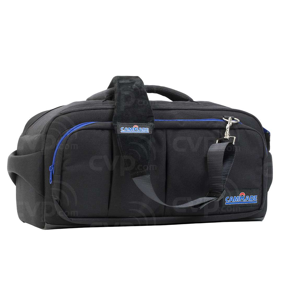 Camrade Run Gun Bag Medium Camcorder For Sony Canon Panasonic Jvc And Blackmagic Camcorders 2709 0377