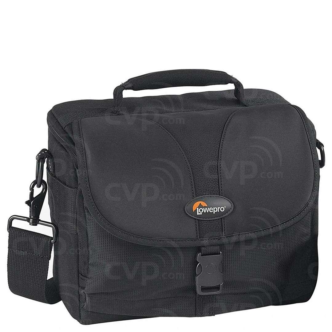 Buy Lowepro Lp34734 0eu Lp347340eu Rezo 180 Aw Dslr Shoulder Bag Toploader Zoom 45 Ii Black Internal Dimensions 25 X 155 185 Cm
