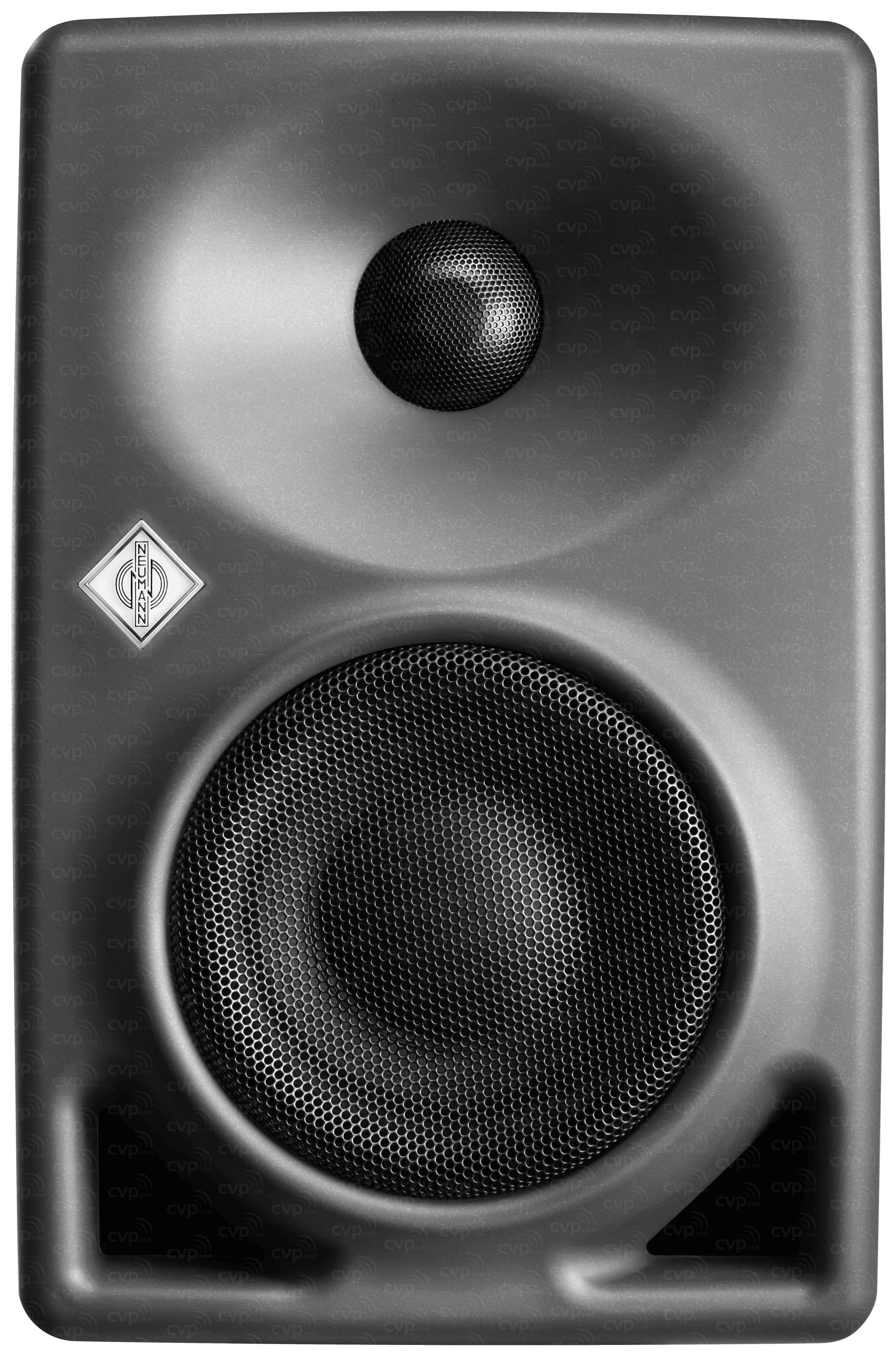 Buy Neumann Kh 80 Dsp A G Uk 2 Way Active Near Field Studio Circuitry Is Used To Eliminate Interference Noise By Actively Monitor Speaker With Mains Cable P N 506836