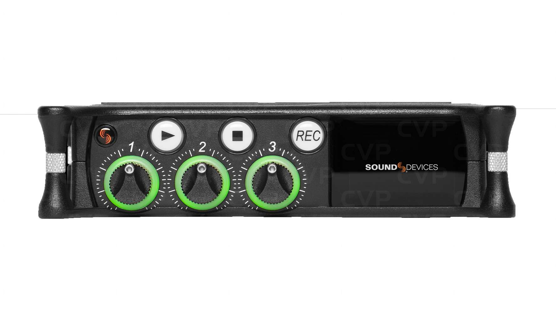 Sound Devices MixPre-3 II Audio Recorder