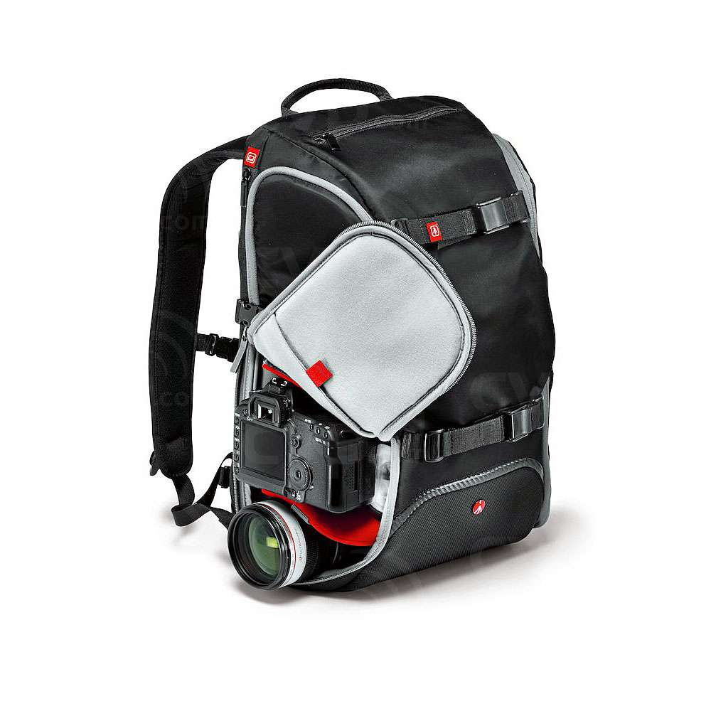 2f7c303dca Buy - Manfrotto MB MA-BP-TRV (MBMABPTRV) Advanced Travel Backpack ...
