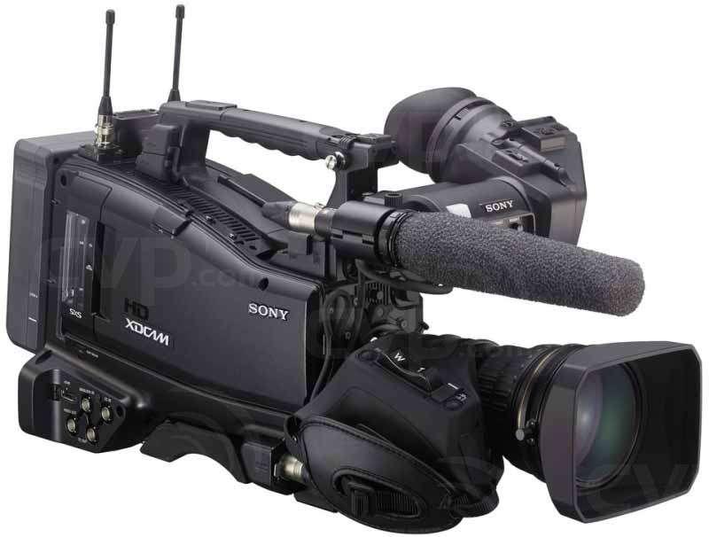 Sony PXW-X500 Camcorder