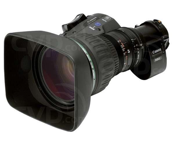 Canon KJ22ex7 6B 2/3 Inch Telephoto Lens
