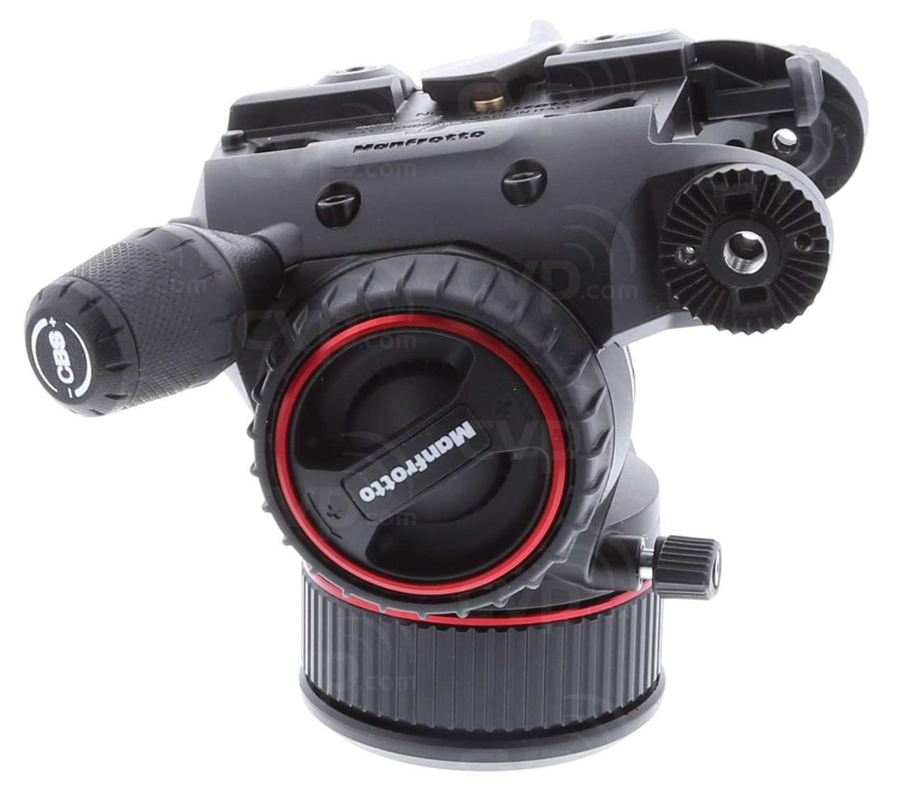 Buy Grade B Manfrotto Mvhn12ah Mvh N12ah Nitrotech N12 Fluid Mvh500ah Video Head