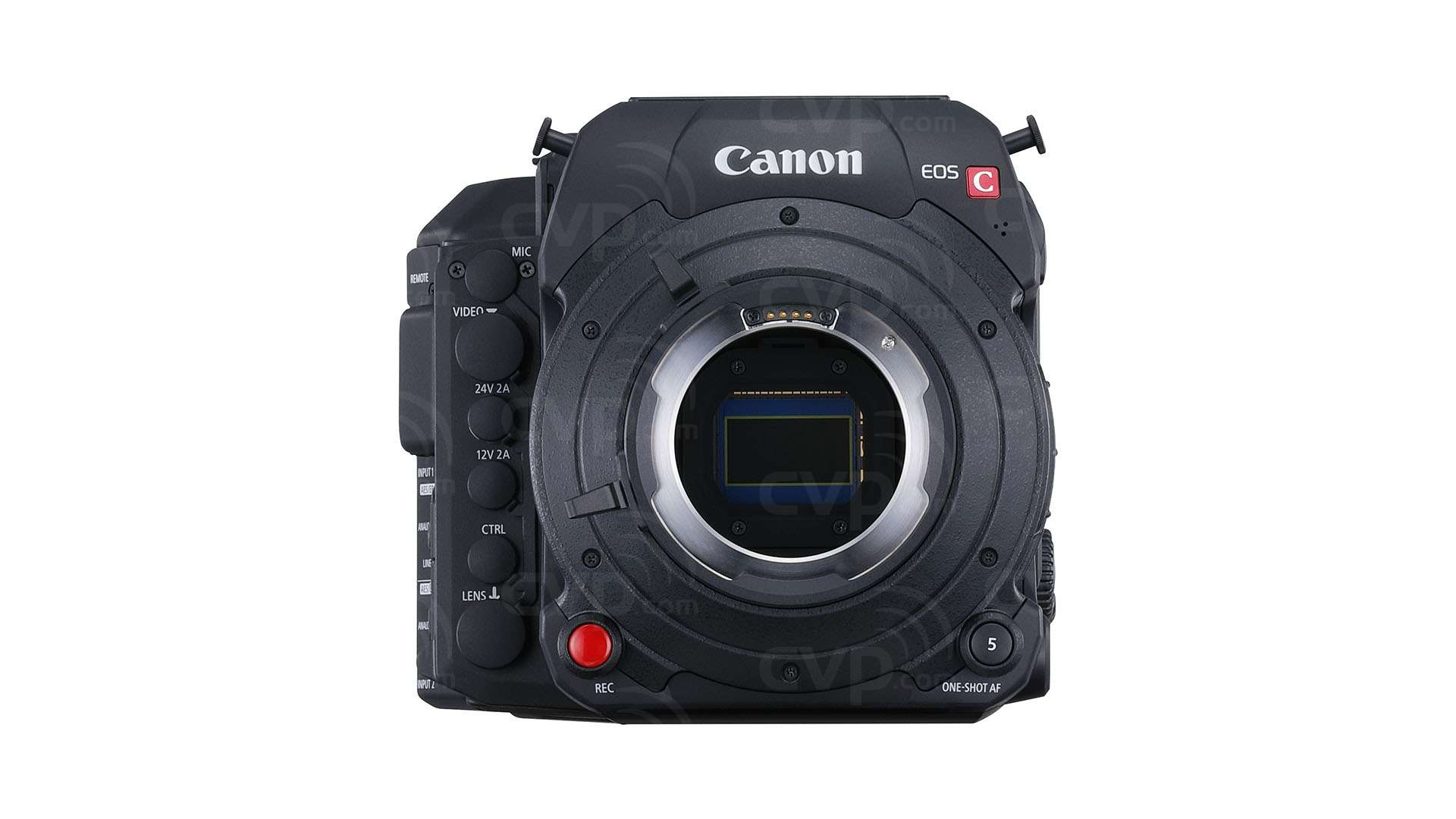 Canon EOS C700 GS PL Mount