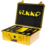 Gekko kicklite 106 Kit Rental Carrying Case (CAS-106-XR)