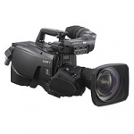 Sony HDC-2570 (HDC2570) Multi-format HD portable system camera with digital triax transmission interface