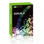 Canopus / Grass Valley Edius 6 NLE software