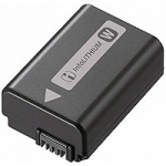 Ex Demo Sony NP-FW50.CE (NPFW50CE) Rechargeable Battery Pack for NEX-3 / NEX-5 and Entry Level SLR Cameras